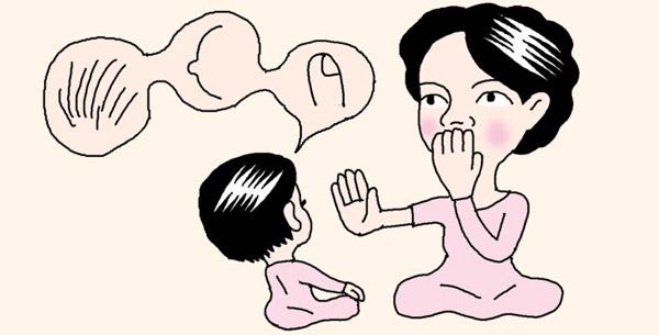 [윤희영의 News English] 천진한 어린아이들의 민망한 질문들