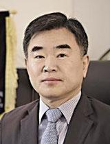장재성 인문대학장