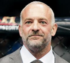 로렌조 퍼티타 UFC 회장