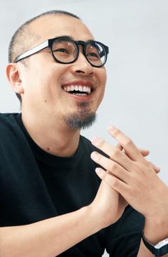 김봉진 대표 사진