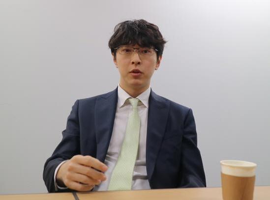 박지웅 패스트트랙아시아 대표이사 /노자운 기자