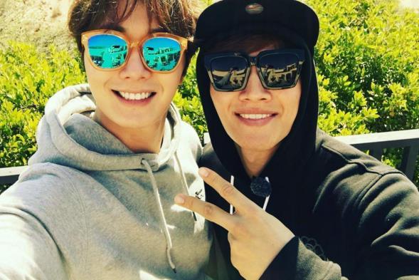 jung il woo and song ji hyo dating