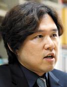 김시덕 서울대 규장각 한국학연구원 교수