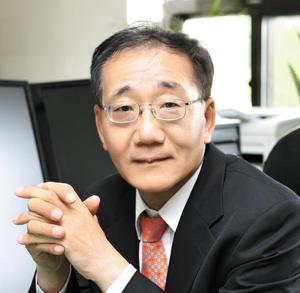 연세대학교 김용학 총장