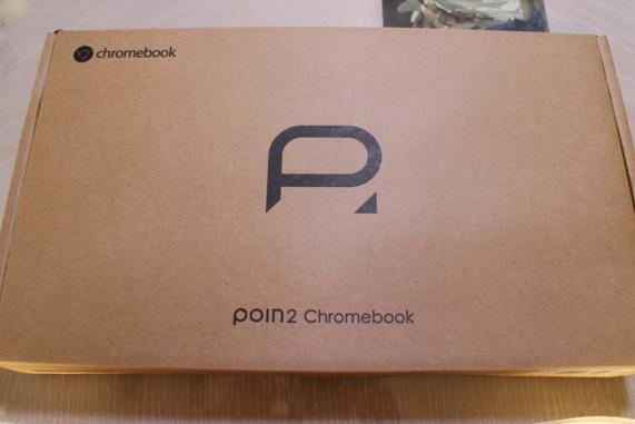 크롬북11 포장