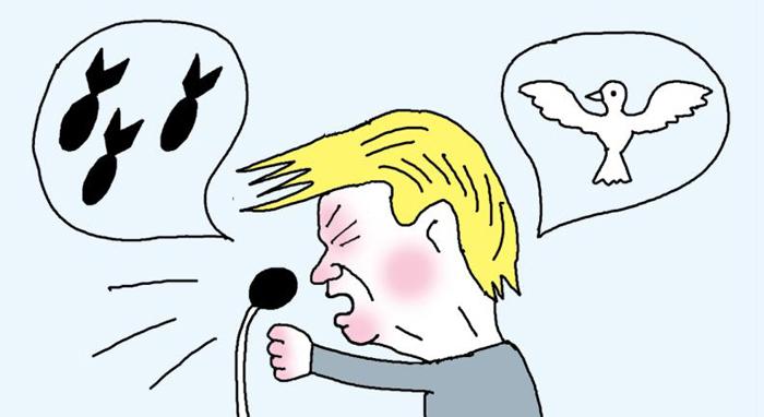 [윤희영의 News English] 만약 트럼프가 미국 대통령에 당선되면…
