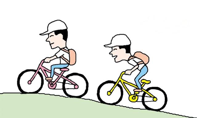 자전거, 두 바퀴로 달려온 시간 200년
