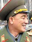김락겸 전략군사령관