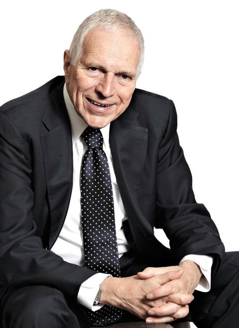 에드먼드 펠프스 미 컬럼비아대 교수