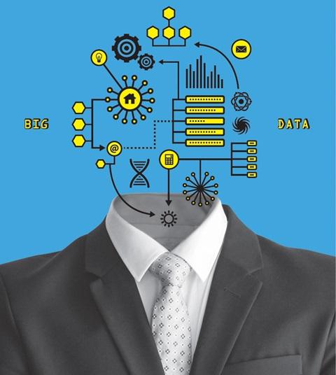 사진 중심 소셜미디어와 IoT 기술에 주목하라 완전히 새 사업모델 생길 것