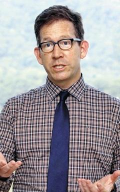 사진 정보 분석 업체… 데이비드 로즈 디토랩스 CEO