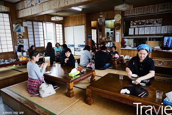 오키나와 미야코지마-미야코블루에 취하다