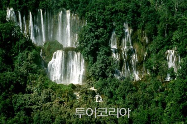 원시자연 속 소박한 민낯이 매력적인 '태국 치앙라이'