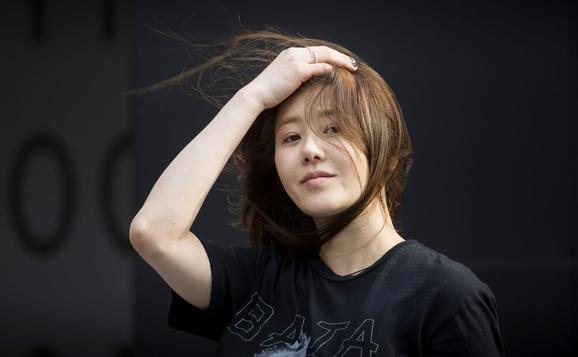 드라마 '선덕여왕'이나 '대물' '여왕의 교실'에서 그리고 예능 토크쇼 '고쇼'를 통해 우리는 고현정의 따뜻한 두목 기질에 익숙해졌다./사진=김지호 기자