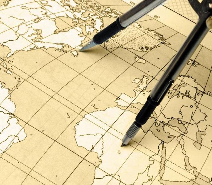 미국이란 초강대국의 시야에서 바라본 세계 질서는 약소국의 시점에서 바라본 것과 다르다. 이들의 입장에서 바라보는 세계 질서는 우리의 외교 전략에 필수 참고 사항일 수밖에 없다.