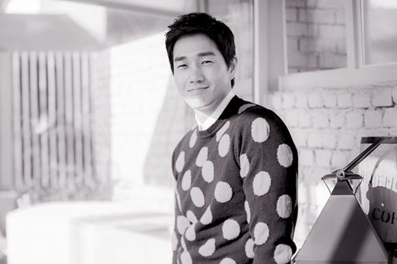 배우이자 감독 유지태(41세). 얼마전 tvN의 법정 수사 드라마 '굿와이프'에서 권력형 검사 이태준을 연기했다./사진 제공=나무 엑터스
