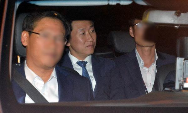 '뇌물 파문' 김형준 부장검사, 예금보험공사 파견 때 '업무지원비'만 월 1280만원