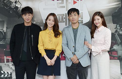 '즐거운나의집' 이상엽표 사이보그 멜로, 단막극 퀄리티 높일까(종합)