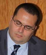 라바 아레즈키 국제통화기금(IMF) 조사국 원자재부문 수석