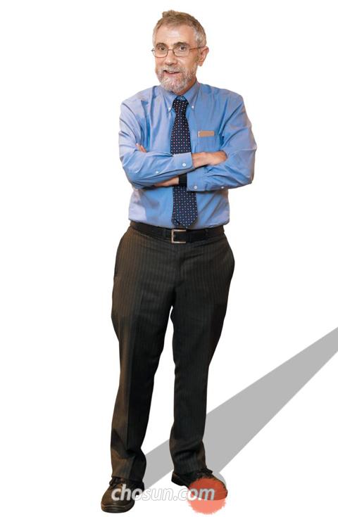 폴 크루그먼