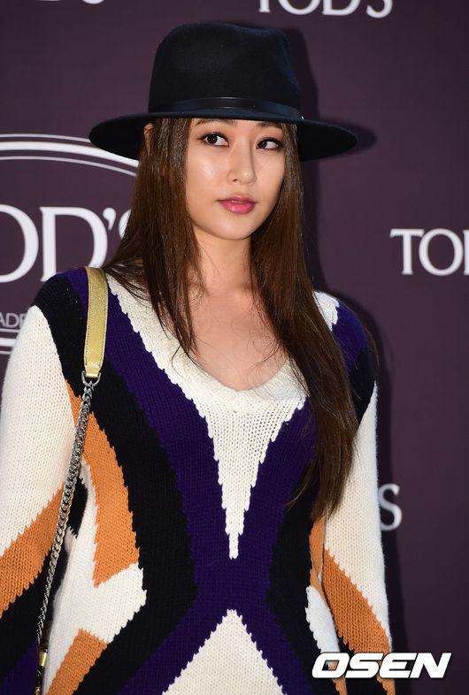 [사진]김효진,'섹시한 눈빛'