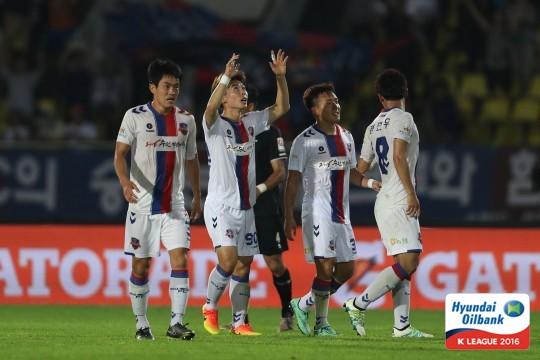 '목표는 동일' 수원FC-인천, 패배는 곧 강등이다