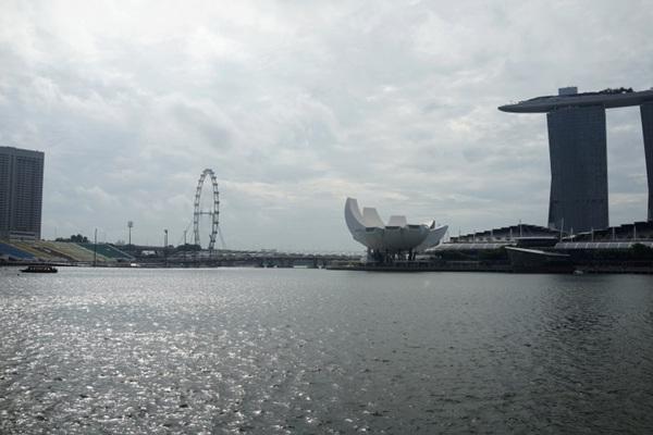 싱가포르 3개의 골목에서 만난 제과점과 카페들!