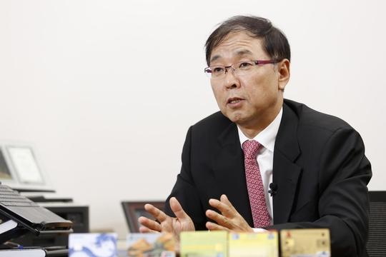 """[월드클래스가 뜬다]① 코나아이 """"핀테크 플랫폼 기업으로 도약"""""""