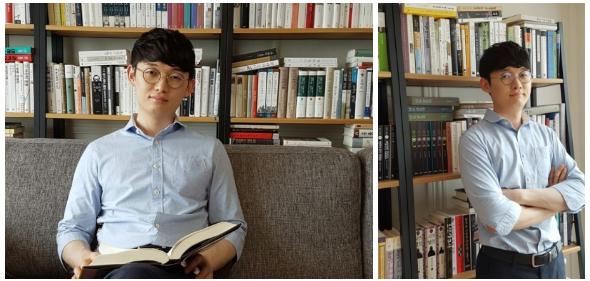 청년 버핏 박철상씨를 400억 부자로 만들어준 인생 책 목록