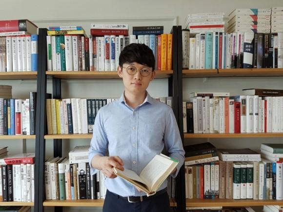 '청년 버핏' 박철상씨를 400억 부자로 만들어준 '인생 책' 목록