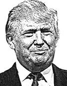 도널드 트럼프 미국 대통령 당선인