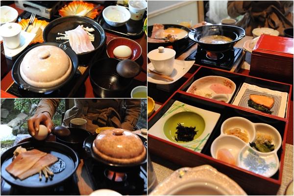 [포토] '음식도 예술이다' 도치기서 맛보는 명물 요리