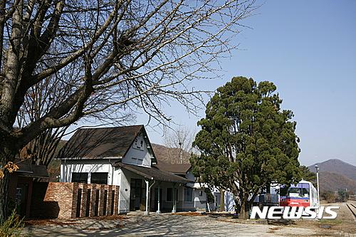 관광공사, 12월에 가볼 만한 간이역 5곳 선정