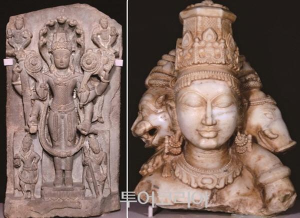 인도박물관