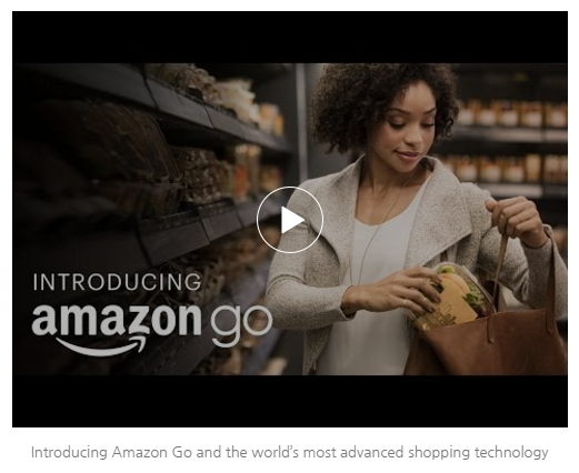 신기한 미국 슈퍼마켓 때문에 사라지는 직업