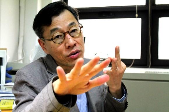 김성수 서울대 교수