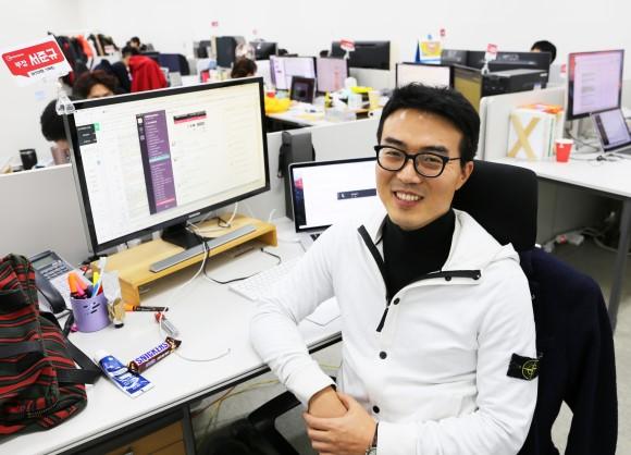 9년 다닌 삼성, 그만둔 이유는? 여긴 어때?