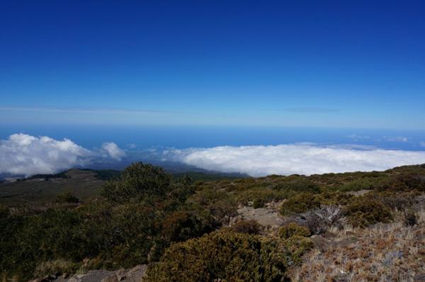 천상의 세계, 마우이 섬의 할레아칼라