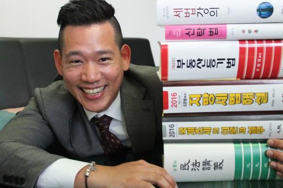 전교 꼴찌→20세 최연소 고졸 세무사로, 27살에 매출 2억 성공