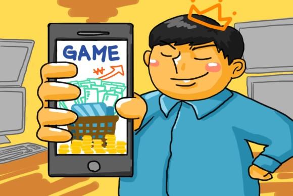 기획부터 개발까지 혼자 뚝딱... 2주 만에 만든 게임으로 5000만원 번 30대 1인 개발자