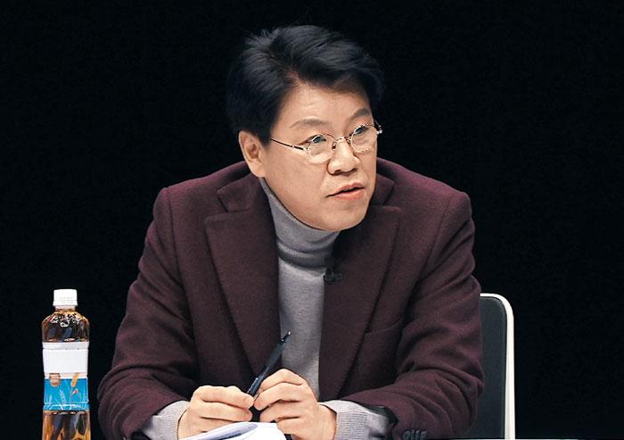 [TV조선] 장제원 의원 특별출연
