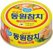 '참치캔 값도 오른다' 동원, 주요제품 가격 평균 5.1% 올려