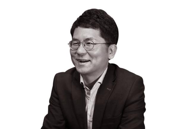 문유석 판사는 서울동부지법 민사합의 15부에 재판장(부장판사)으로 일하고 있다. 사법연수원 26기로 1997년 판사로 부임한 이후 20년 가까이 판결문을 써왔다./사진=조인원 기자
