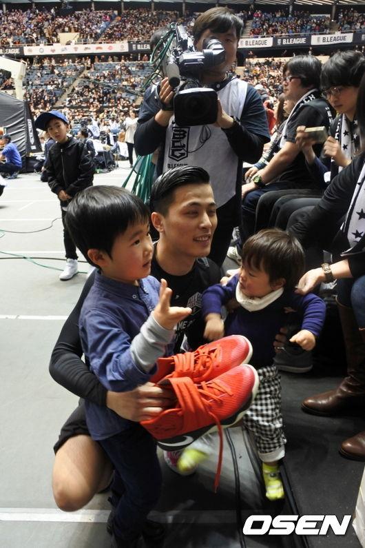 [서정환의 도쿄통신] '日농구 MVP' 도가시 유키, 그가 보여준 프로정신