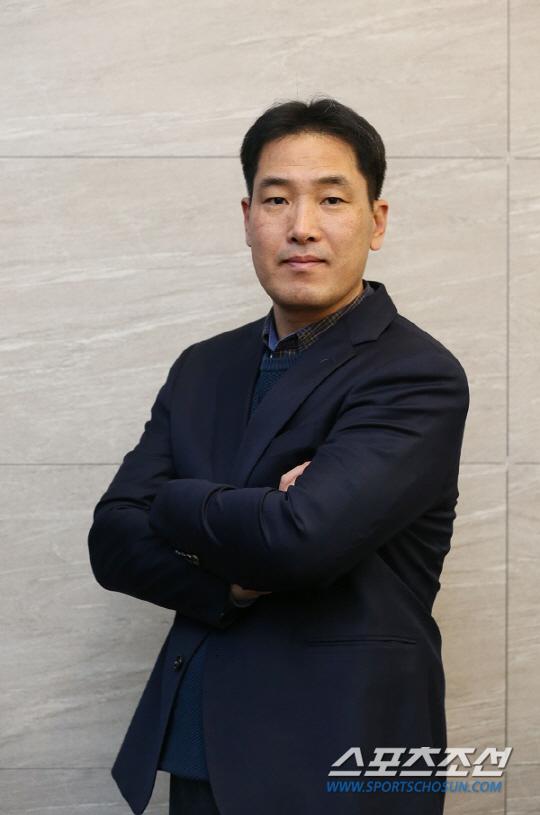 [동정] 넥센 고형욱 스카우트 팀장, 신임 단장으로 임명