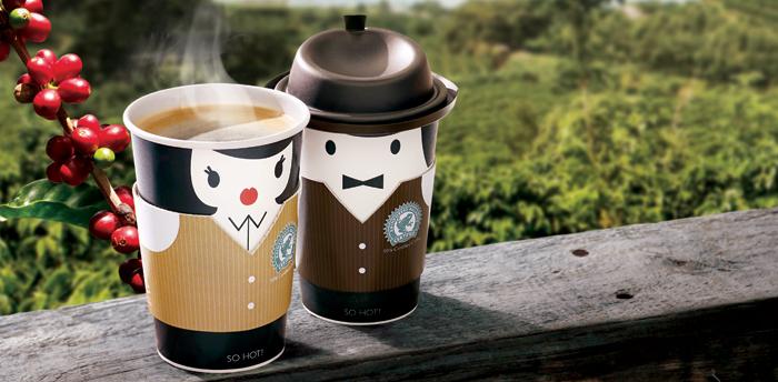고품질·합리적인 가격… 커피업계 신흥강자로 떠올라