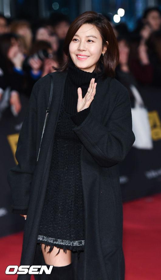 [사진]김하늘,'여전히 아름다운 미소'