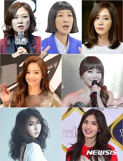 강예원·한채영·홍진영·전소미, '언니들의 슬램덩크2'
