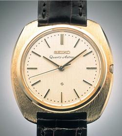 세이코 손목시계
