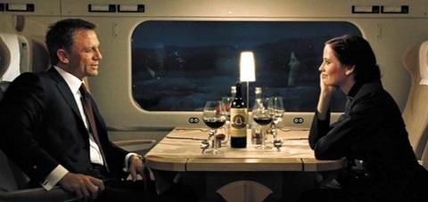007 영화 '카지노 로얄'(2006년)